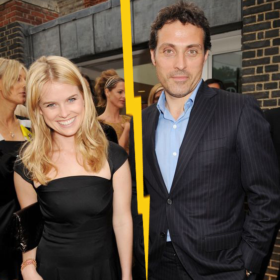 Rufus Sewell's Married Life: Divorce With His Producer Wife, Dating a  Secret Girlfriend