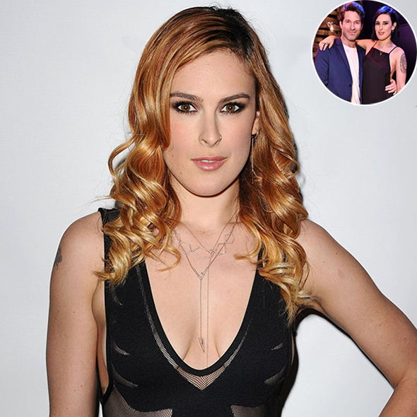 Rumer Willis Sparks Rumored Reunion With Ex-Boyfriend; Alleged Dating Affair Holds Any Truth?