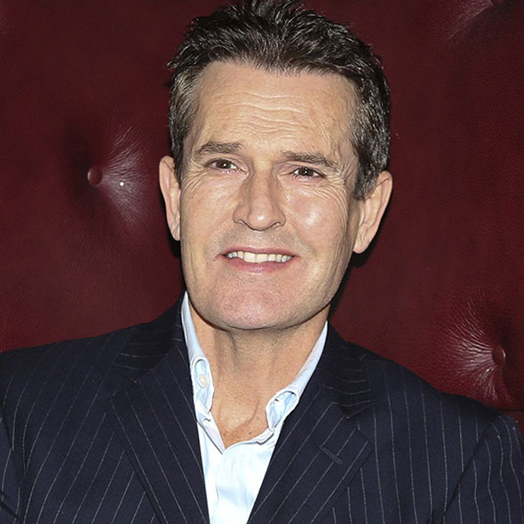 Openly Gay Actor Rupert Everett: States To Have Settled With His Boyfriend, Planning To Change Partner?