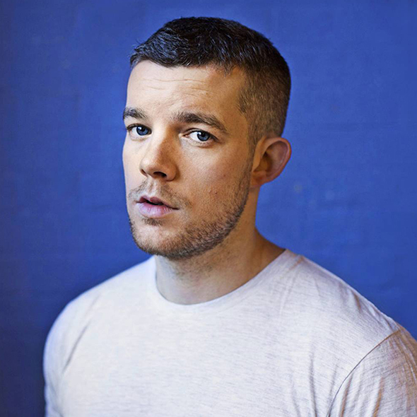 Does Russell Tovey Entertains A Boyfriend In Real Life Or Was The Gay Role Just A Cover To Uplift Career?