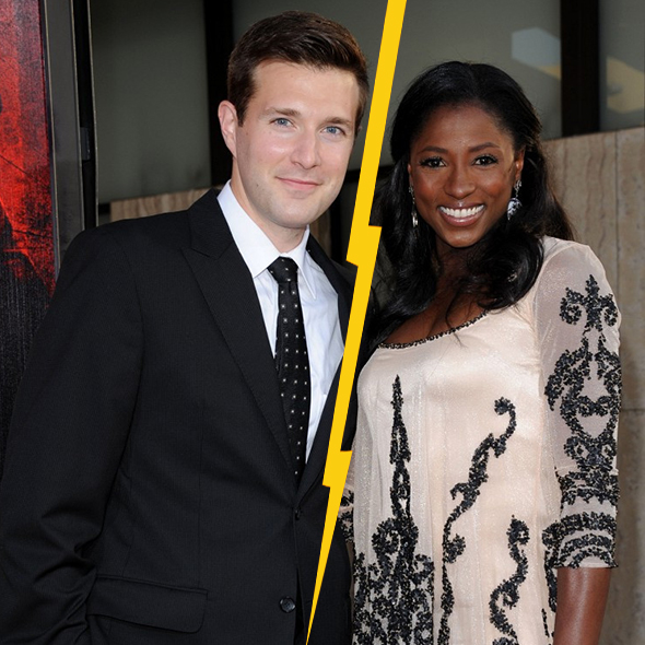 Rutina Wesley Love Life Didn't Work Twice!  Married Life Hasn't Worked, Why? Is She Gay?