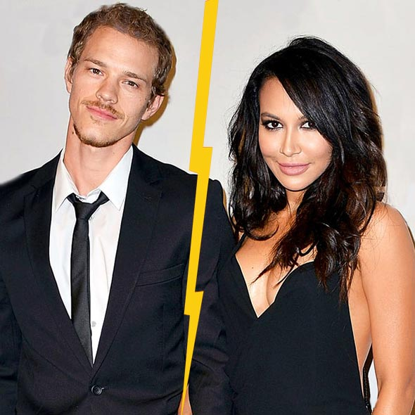 Another Married Life Shattered! Actor Ryan Dorsey's Wife Naya Rivera Files For Divorce!