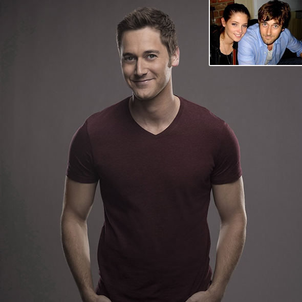 Ryan Eggold Secretly Married? All Set To Star In New NBC Show!