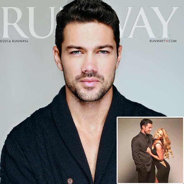 To Whom Ryan Paevey Sharing His Splendid Net Worth?: Who's His Girlfriend? Dating With Jessa?