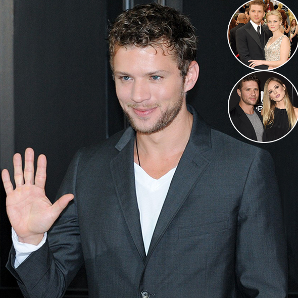 Actor Ryan Phillippe Consecutively Failed Relationship With Wife And Girlfriend; Added By His Kid's Fame