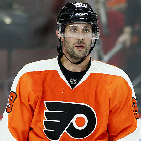 Why did Philadelphia Flyer want To Trade Sam Gagner? Reasons Behind Arizona Coyotes Loving For Sam Gagner