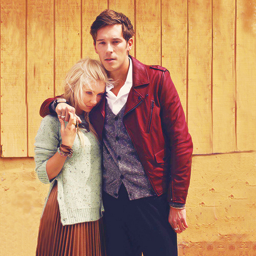 Sam Palladio Secretly Made Co-Star Clare Bowen His Girlfriend? Fixated On Steady Career Or Is He A Gay Man?