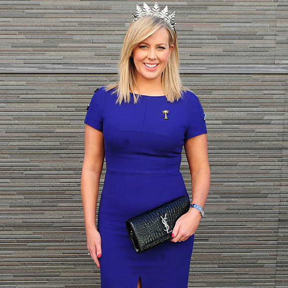 Beautiful Samantha Armytage: Engaged With a Boyfriend? Searching For a Perfect Husband? Married?
