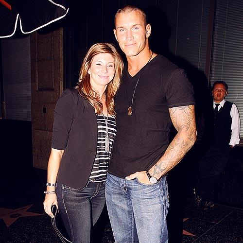 Despite Divorce, Samantha Speno, is Close to Her Ex-Husband Randy Orton