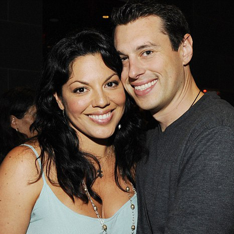 With A Loving Husband Sara Ramirez Came Out With Her Sexuality, A Lesbian?