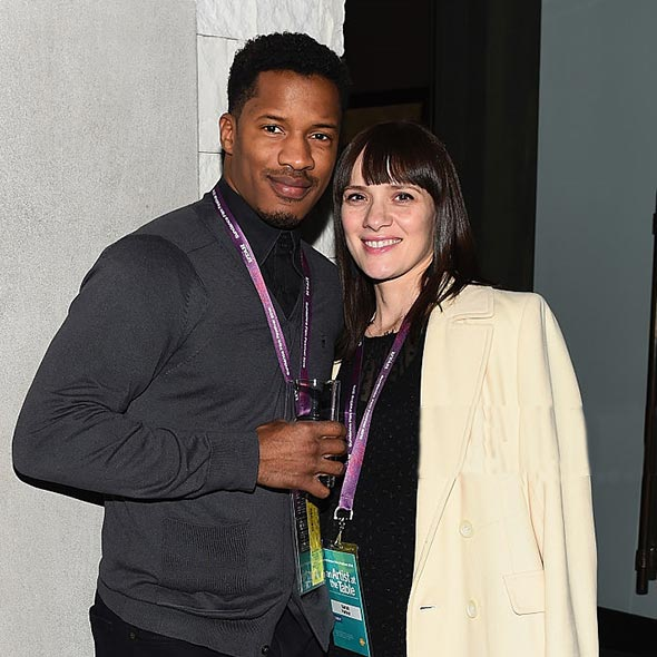 Sarah DiSanto: Actor/Director Nate Parker As a Husband, Away From Limelight