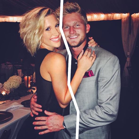 Another Heart Shattered! Savannah Chrisley Split with her Boyfriend Blaire Hanks after two years of Dating