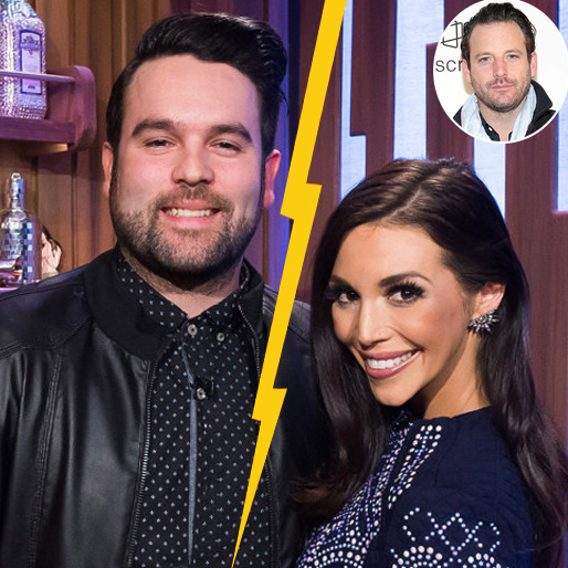 New Couple Alert! Actress Scheana Shay is Dating Robert Valletta Amid Divorce with Husband Mike