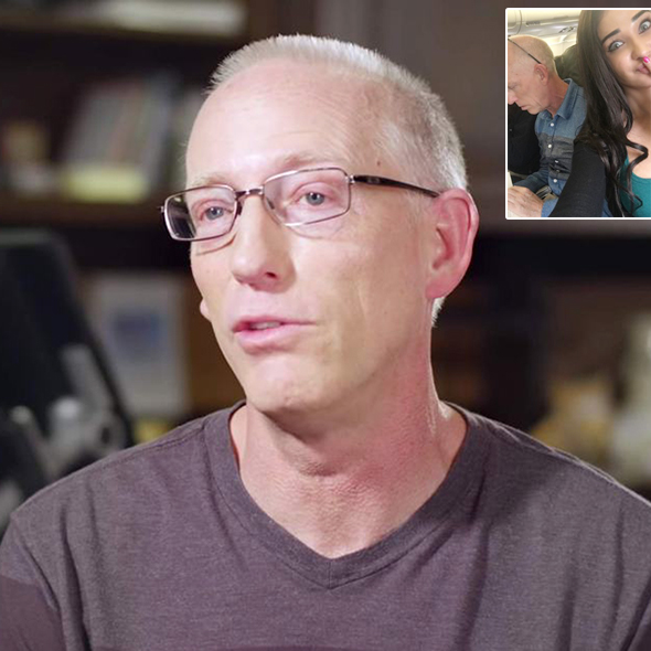 Dilbert's Creator Scott Adams Proclaim 3 Rules To Single Life After Getting Divorced With His Wife!
