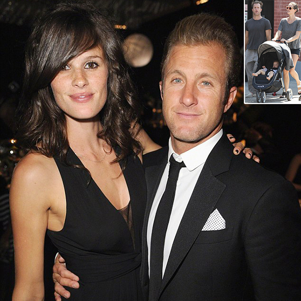 Scott Caan's Enjoying a Family Life With His Girlfriend And Daughter, Soon To Get Married?