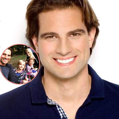 'Income Property' Host Scott McGillivray: Married Teacher Wife in 2009, Happy Family of 4