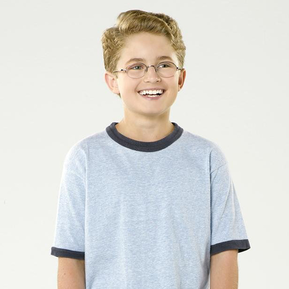 Sean Giambrone's Cute Squeaky Voice Helping Him In His Career? Girlfriend Present Or Shares A Gay Sexuality?