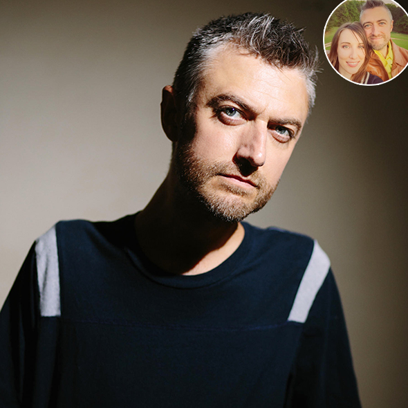 A Happy Dating Life Is What Sean Gunn Shares With His Girlfriend and He Likes To Flaunt His Relationship
