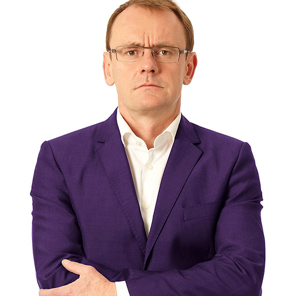 The Life of Late Comedian Sean Lock Whilst Battling Cancer For Two Decades