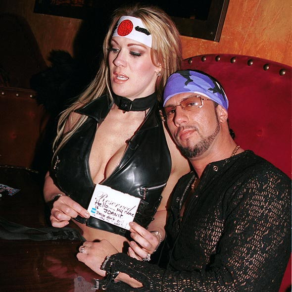 X-Pac 12360 pod-caster Sean Waltman's Sexual Abuse Story, Divorce With Wife Due To Drugs, Girlfriend Died, Married Again