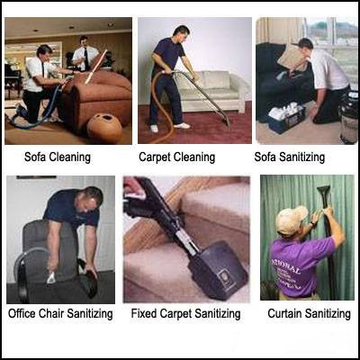 Steps And Ideas: Selecting a Suitable Furniture Cleaning Service