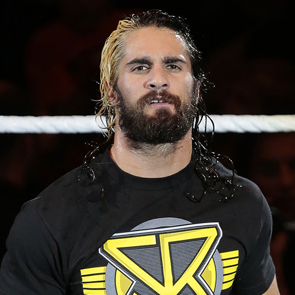 Seth Rollins Injury, Background, Moves, Wife, Girlfriend