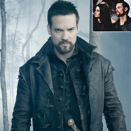 Actor Shane West Talks Dating And Best Night Of His Life! His Girlfriend History And More