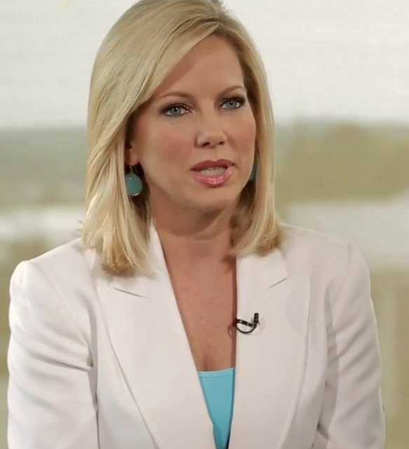 Lawyer Turned Controversial Supreme Court Corespondent Shannon Bream