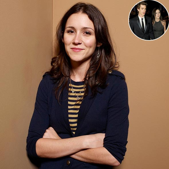 Who is Shannon Woodward? Is She Dating Someone After Split From Her Actor Boyfriend?