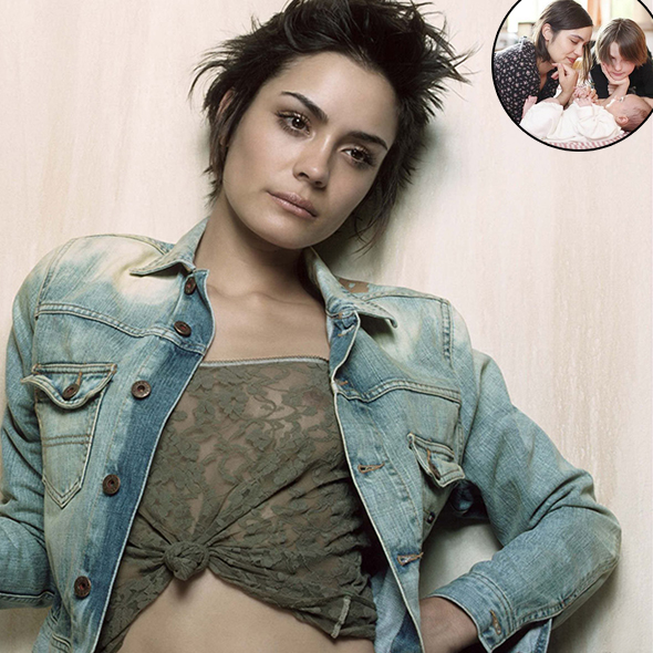 Shannyn Sossamon Kept Low Key About Pregnancy But Astonished Everyone With Peculiar Kids Name Concealing Baby Father