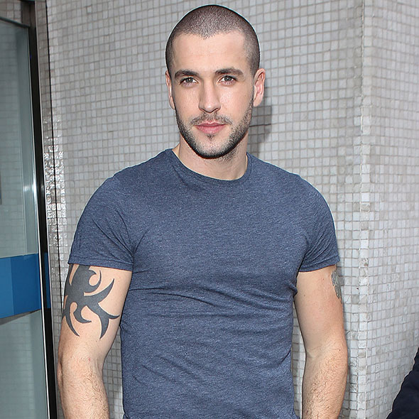 Allegedly Gay, Shayne Ward's Girlfriend? Plus His Splendid Net Worth