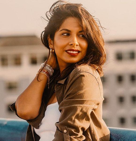 Sheena Melwani's Hilarious Husband Revealed !
