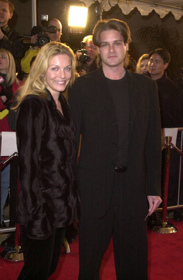 Sheryl Lee And Her Broken Married Life With Photographer