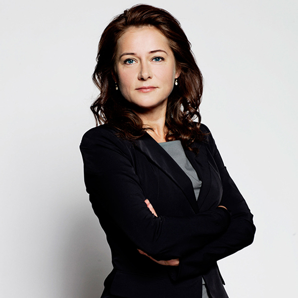 Sidse Babett Knudsen Married Life Shattered By Infidelity Issues With Husband; Too Busy To Have A Partner These Days?
