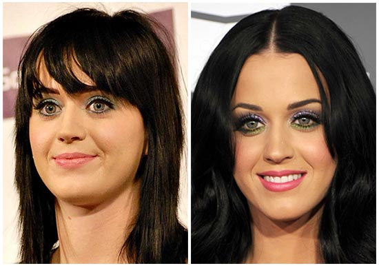 Katy perry siwan morris agree