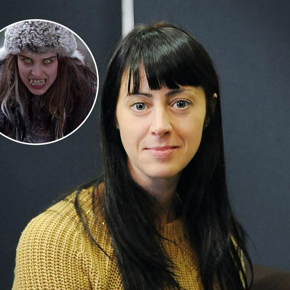 'Wolfblood' Actress Siwan Morris's resemblance with Katy Perry: Not Married?, Boyfriend Unknown?