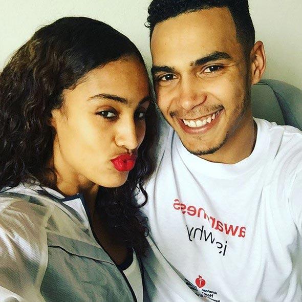 mix ethnicity skylar diggins married to longtime boyfriend