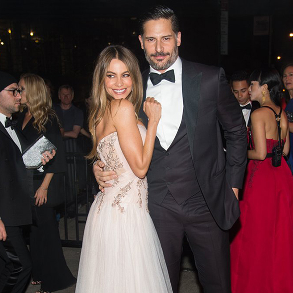 Strengthening Relationship! Sofia Vergara's Husband Joe Manganiello Presented Her with Ultimate Anniversary Gift, A Book about their Love Story