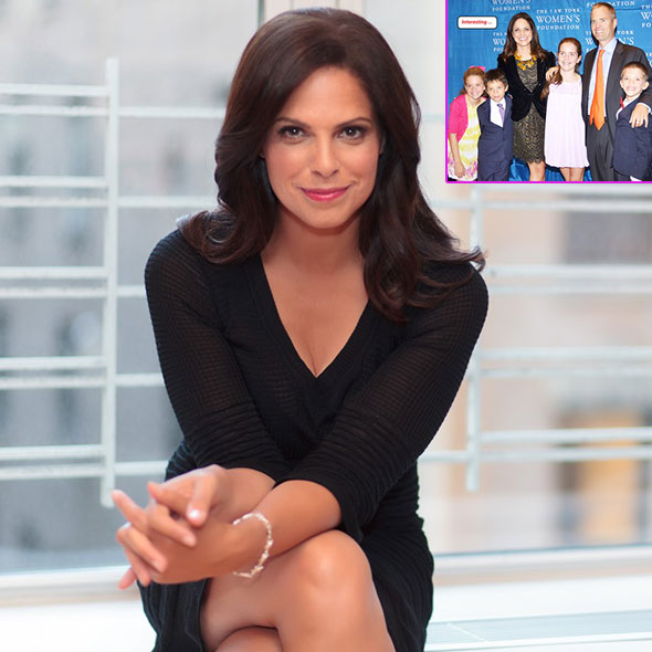 Beautiful Soledad O'Brien: Know About Her Family Life, Ethnicity, Salary and Net Worth