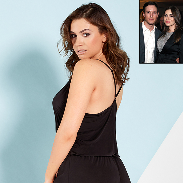 Sophie Simmons And Her Secret Dating Affair; Any Thoughts of Marrying Boyfriend Made Public?