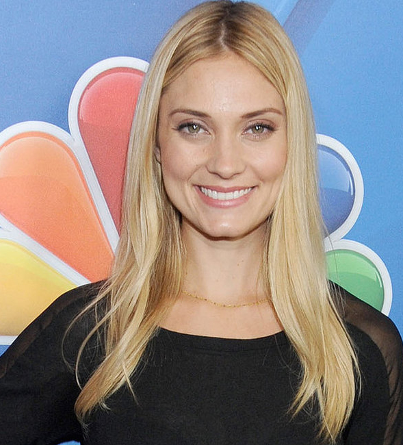 Get Acquainted With Love Life of Kesley Grammer's Daughter Spencer Grammer