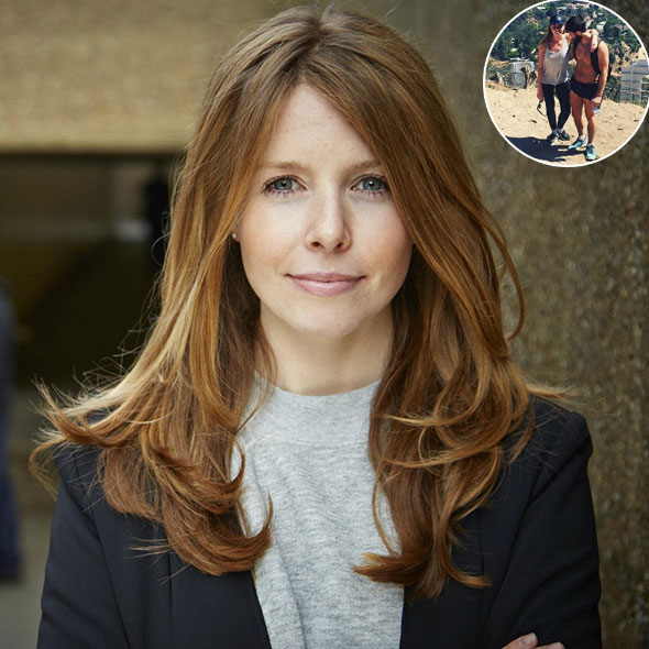 Who is Stacey Dooley's Boyfriend, Dating? Know About Her Partner
