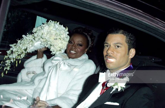 Star Jones Married Or Divorced 54