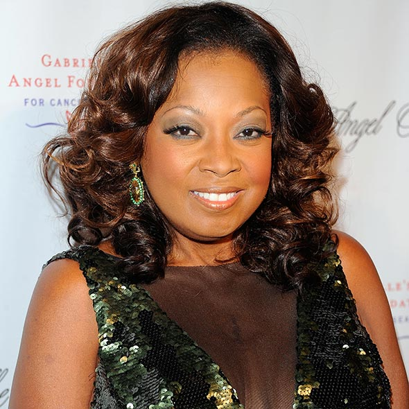 Star Jones' Fabulous Wedding to Painful Divorce: Suggests Women About Splitting With Husband