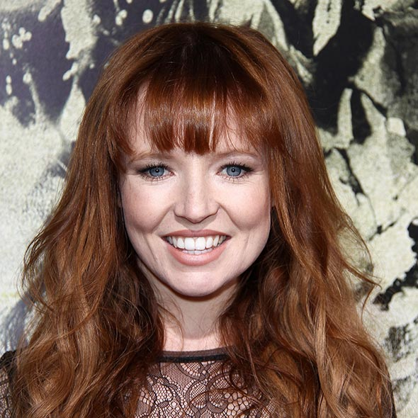 Young Age Stef Dawson: Married Onscreen With Alan Clafin. Off-Screen Boyfriend?