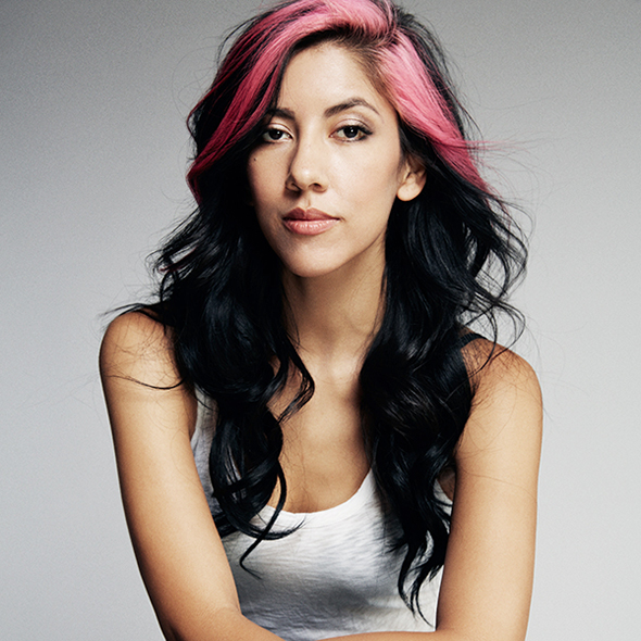 Stephanie Beatriz Was Happily Dating Her Boyfriend But What About Now? Also Embraced Her Sexuality; Lesbian?