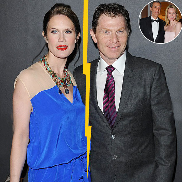 Love Is In The Air! Stephanie March Is Dating Hedge Funder Daniel After Divorce With Her Husband Bobby!