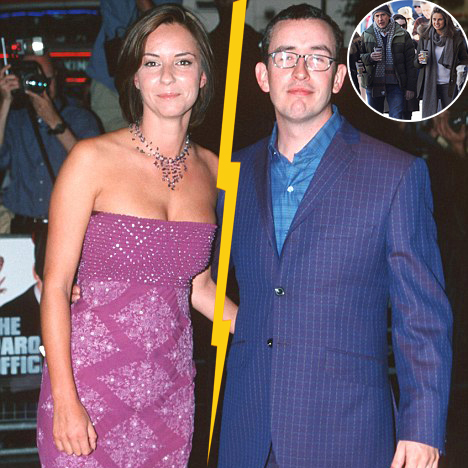 Steve Coogan Had Wife For A Brief But Ended Up Dating Models. Shares A Daughter But With Whom?