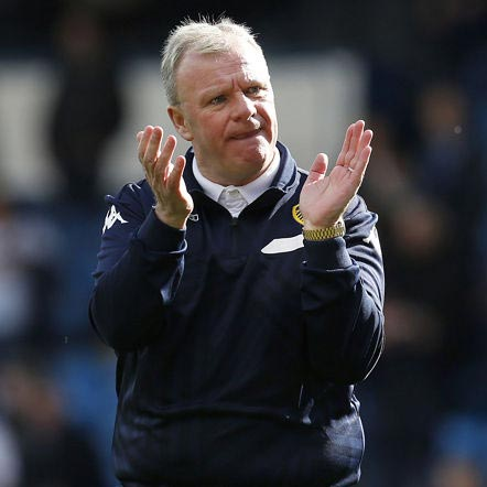 Steve Evans' Reaction After Being Sacked From Leeds United: Former Coach's Weight Loss