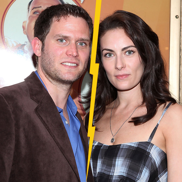 Steven Pasquale parents